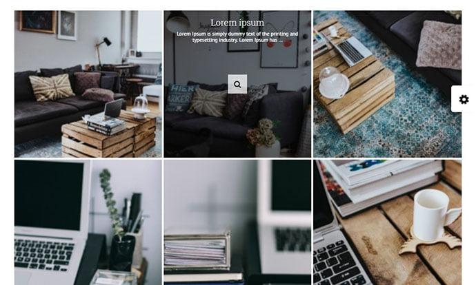 GridKit - 35+ Important WordPress Portfolio Plugins for Professional [year]