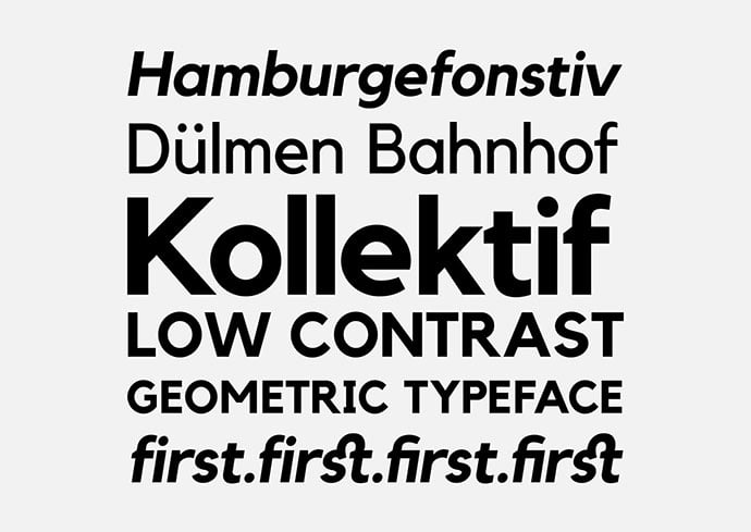 Kollektif-Typeface - 33+ Free Amazing High Quality Grotesque Fonts [year]