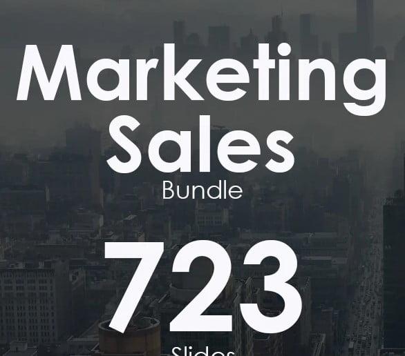 Marketing-Sales - 36+ Powerful PowerPoint Marketing Templates [year]