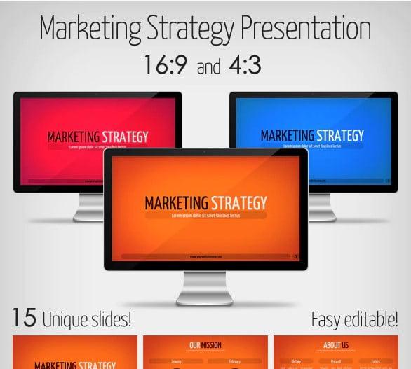 Marketing-Strategy-Presentation - 36+ Powerful PowerPoint Marketing Templates [year]