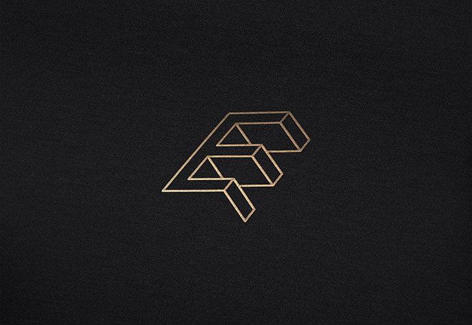 Marks-–-Vol.-1 - 38+ Lovely Isometric Logo Design Sample [year]