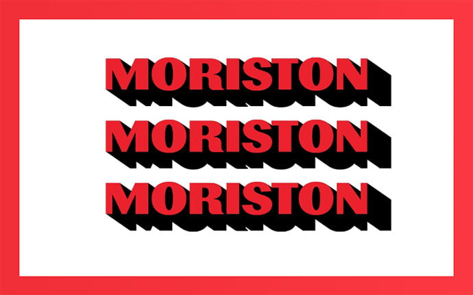Moriston - 33+ Free Amazing High Quality Grotesque Fonts [year]