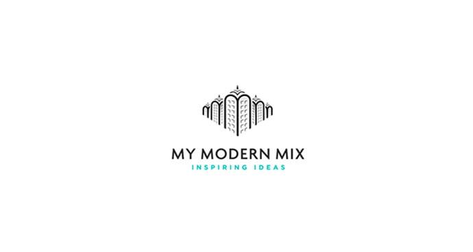 My-Modern-Mix - 38+ Lovely Isometric Logo Design Sample [year]