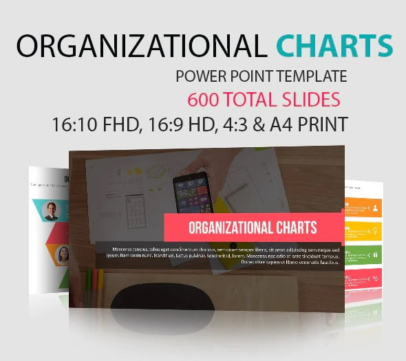 Organizational - 36+ Awesome Abstract PowerPoint Templates Download [year]