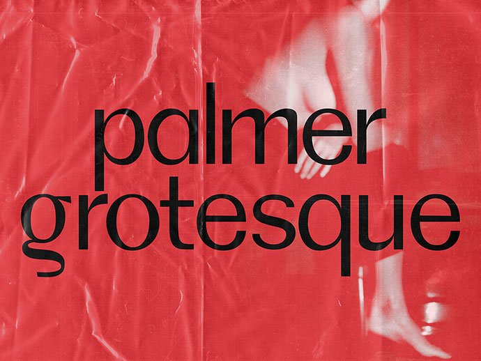 Palmer-Grotesque - 33+ Free Amazing High Quality Grotesque Fonts [year]