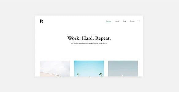 Philament-1 - 35+ Lovely WordPress Elementor Portfolio Themes [year]