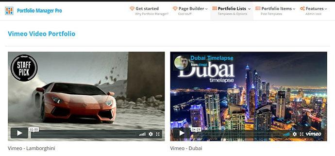 Portfolio-2 - 35+ Important WordPress Portfolio Plugins for Professional [year]