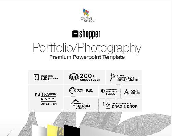 PowerPoint-Portfolio-Showcasing-Templates - 36+ Nice PowerPoint Portfolio Showcasing Templates [year]