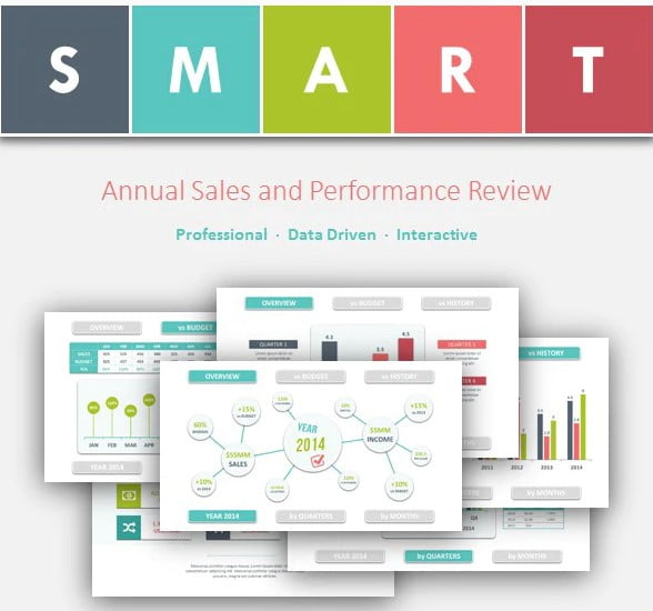 SMART-003 - 36+ Amazing Finance PowerPoint Templates Download [year]