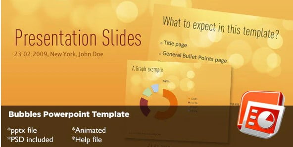 Screenshot_1 - 36+ Awesome Abstract PowerPoint Templates Download [year]