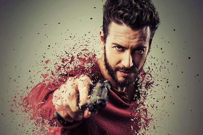Shatter-Photoshop-Action - 30+ Impressive Thanos Dust Effect Photoshop Actions [year]