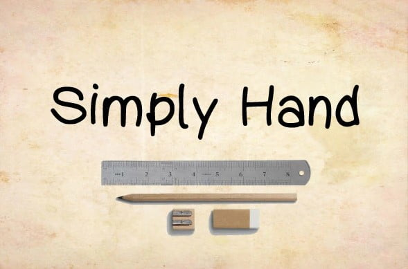 Simply-Hand