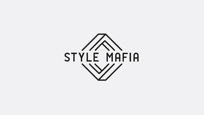 Style-Mafia - 38+ Lovely Isometric Logo Design Sample [year]