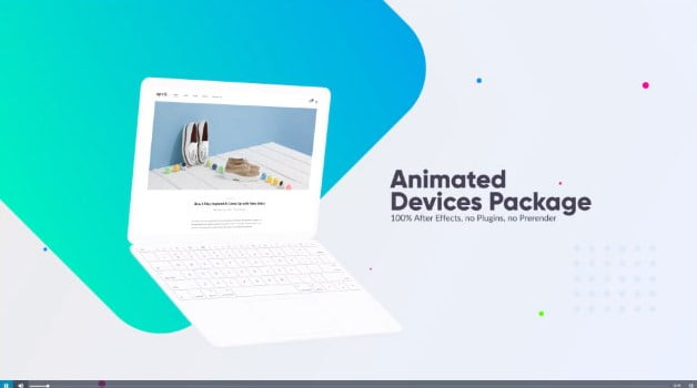 Ui-Ux-Animated-Devices-Bundle - 34+ Amazing After Effects Templates For Video Maker [year]