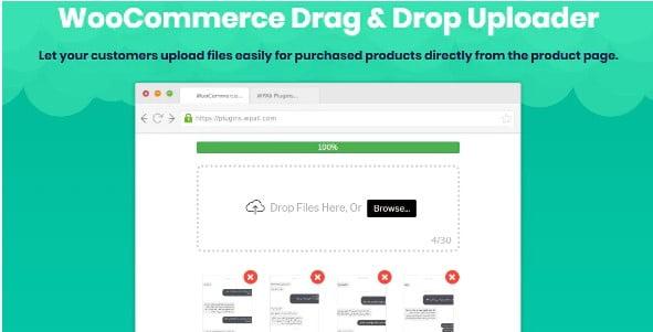 WooCommerce-2 - 25+ Important WordPress File Uploader Plugins [year]