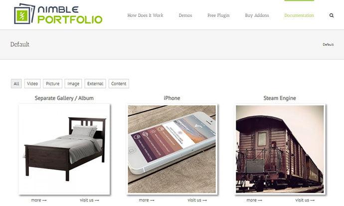 WordPress-Pictur - 35+ Important WordPress Portfolio Plugins for Professional [year]