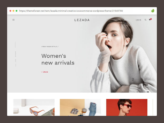 wordpress-boutique-themes-10-1 - 32+ Impressive WordPress Boutique Ecommerce Themes [year]
