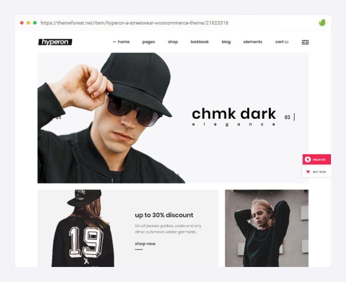 wordpress-boutique-themes-12-1 - 32+ Impressive WordPress Boutique Ecommerce Themes [year]