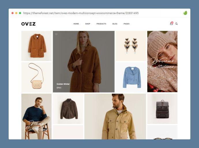 wordpress-boutique-themes-17 - 32+ Impressive WordPress Boutique Ecommerce Themes [year]