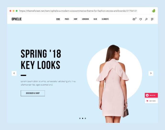wordpress-boutique-themes-4 - 32+ Impressive WordPress Boutique Ecommerce Themes [year]