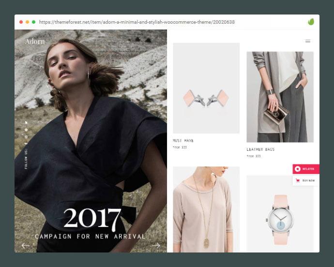 wordpress-boutique-themes-7 - 32+ Impressive WordPress Boutique Ecommerce Themes [year]