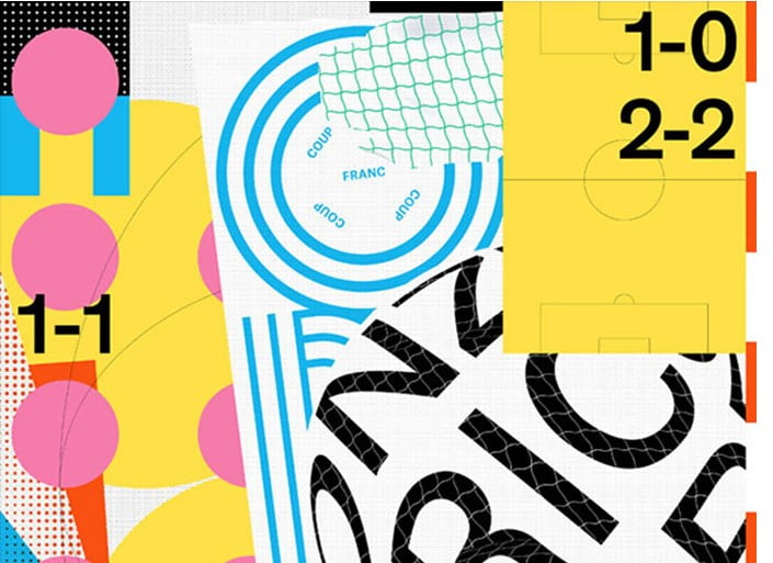 1 - 38+ FREE Distorted Typography Designs [year]