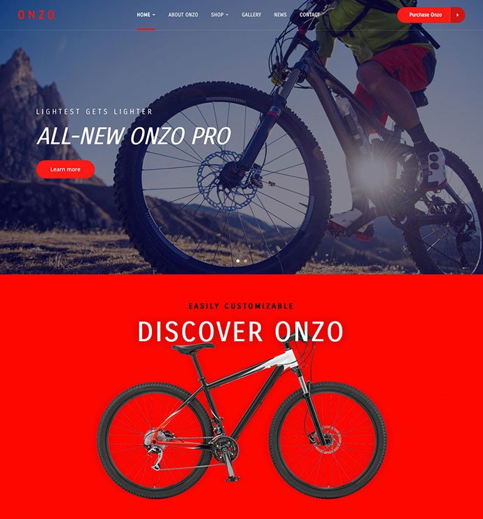 111-1 - 29+ Best Bike Store Responsive WordPress Themes [year]