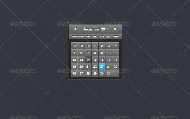 Calendar-Design-Example - 38+ Free Innovative Calendar Design Example [year]
