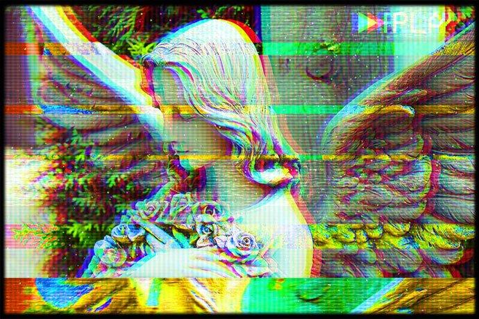 Create-VHS-Glitch