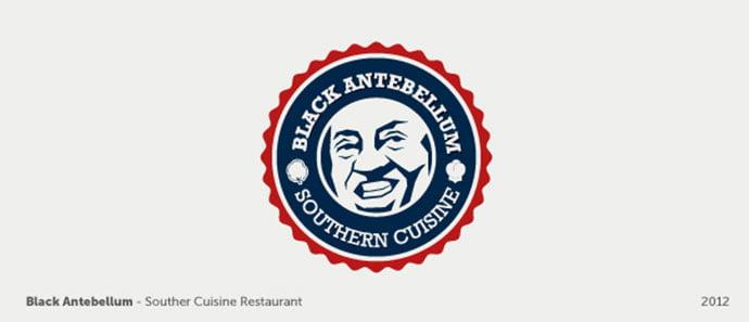Cuisine-restaurant - 33+ Free Awesome Portrait Logo Designs Sample [year]