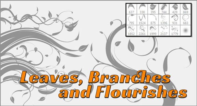 Free-Brushes - 44+ Nice Free Photoshop Brush Sets For Designer [year]