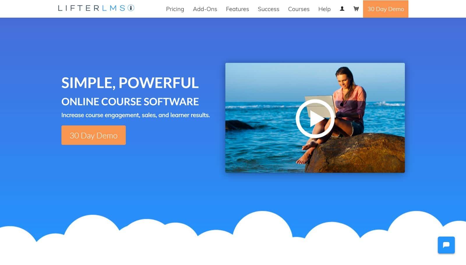 LifterLMS - 30+ Awesome LMS WordPress Themes & Plugins [year]
