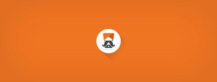 Mobile-Guru - 33+ Free Awesome Portrait Logo Designs Sample [year]