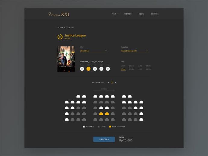 Movie-Tickets-Online-Booking