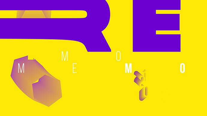 Mtv-Mam - 38+ FREE Distorted Typography Designs [year]