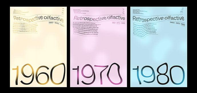 Retrospective-Olfactive - 38+ FREE Distorted Typography Designs [year]