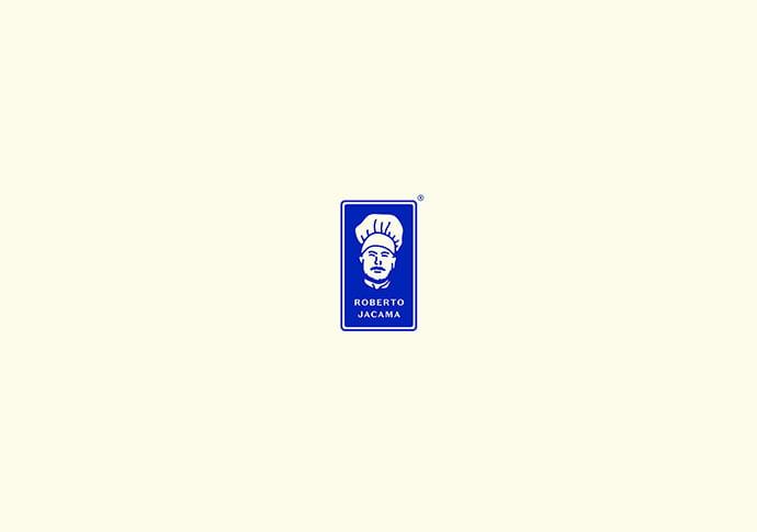 Roberto-Jacama - 33+ Free Awesome Portrait Logo Designs Sample [year]