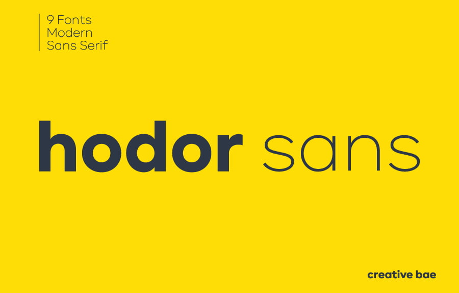Sans-Serif-Fonts - 45+ Amazing Sans Serif Fonts For Minimalist Designs [year]