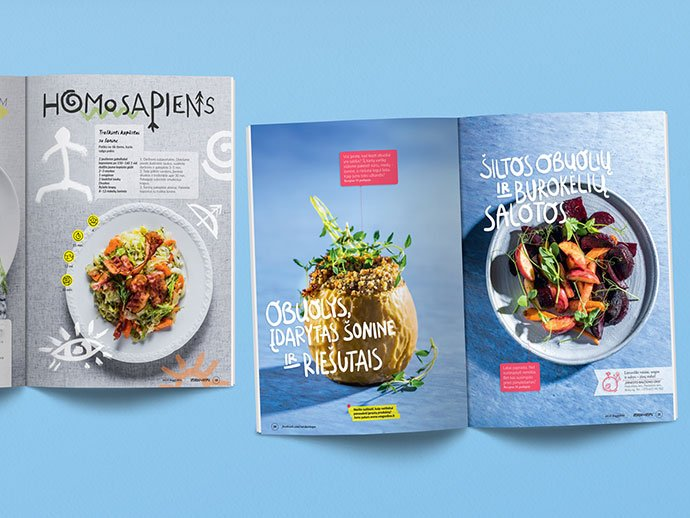 111 - 35+ Creative Free Cookbook Designs Example [year]