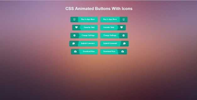 Animated-CSS3 - 46+ Great Free Inspiration CSS Button Example [year]