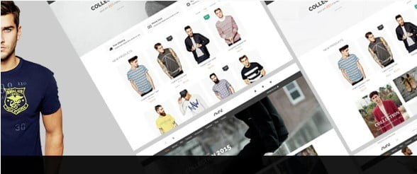 Avaz - 34+ Top Online Watch Shop WordPress Themes [year]