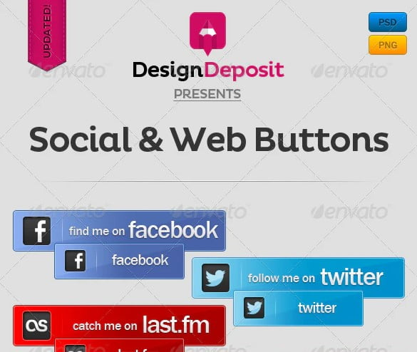 CSS-Button-Example - 46+ Great Free Inspiration CSS Button Example [year]