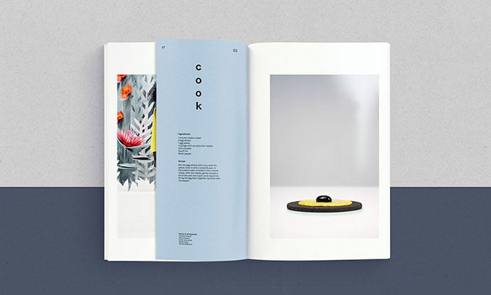 Cook-Look-Book - 35+ Creative Free Cookbook Designs Example [year]