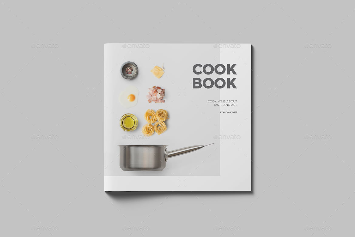 Cookbook-Designs-Example - 35+ Creative Free Cookbook Designs Example [year]
