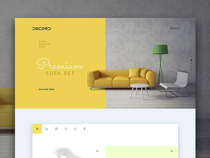 Decore-Furniture