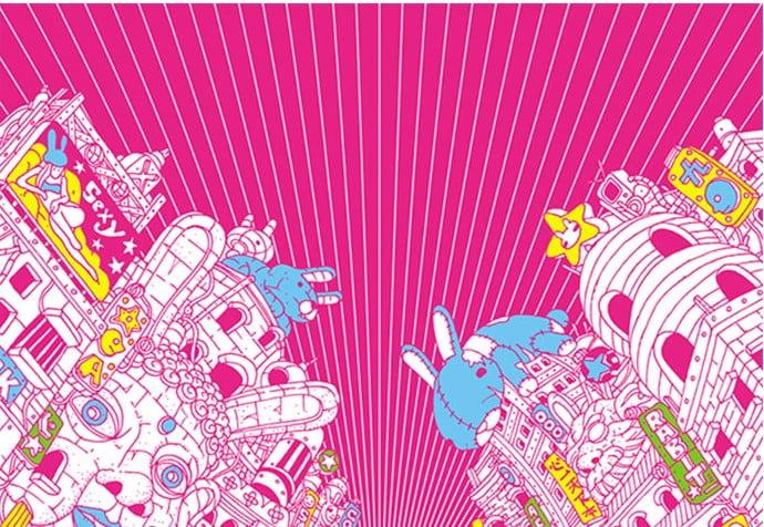 Elephant - 38+ Marvelous Comic Style Illustrations [year]