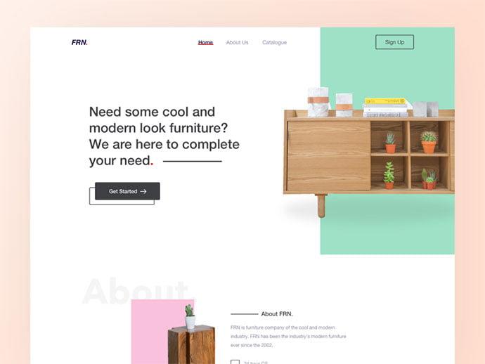 FRN-Furniture