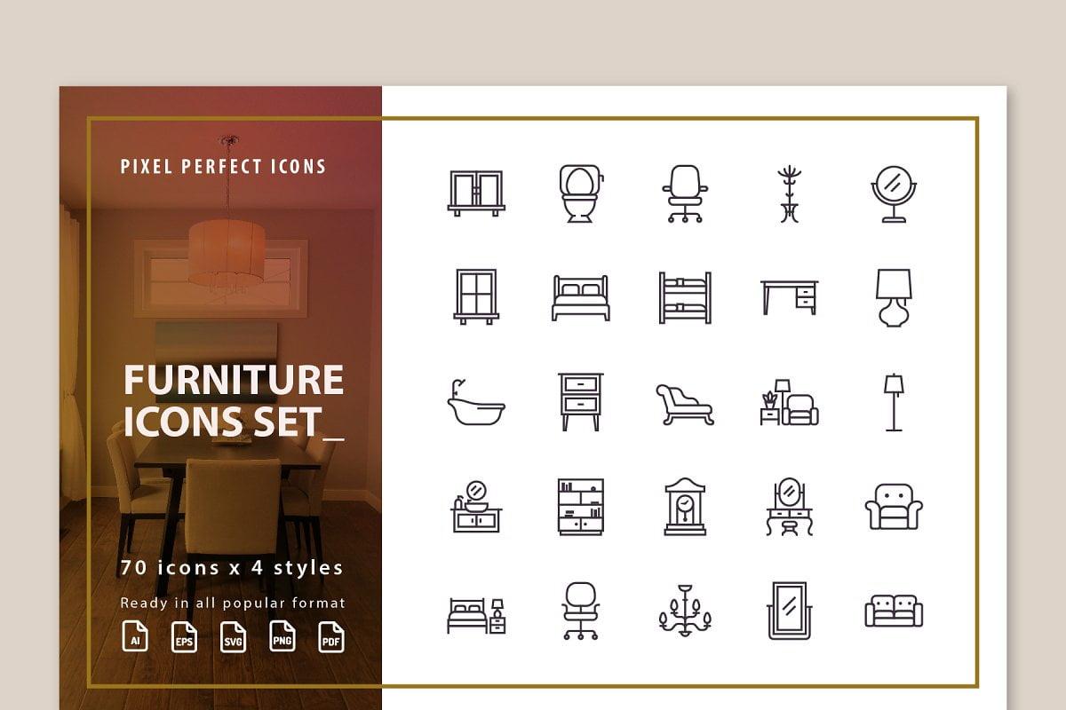 Furniture-Web-UI-Example