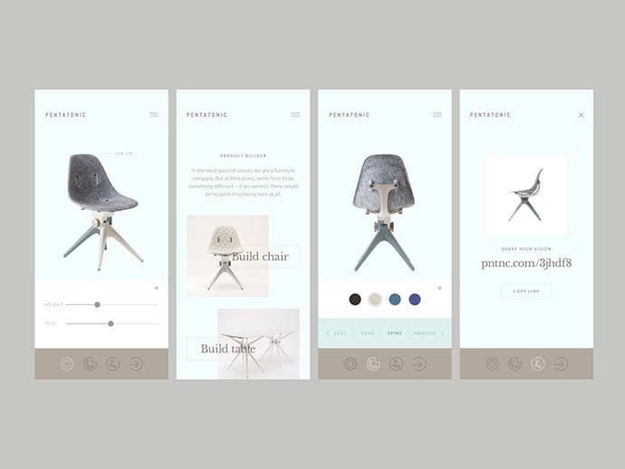 Furniture-configurator