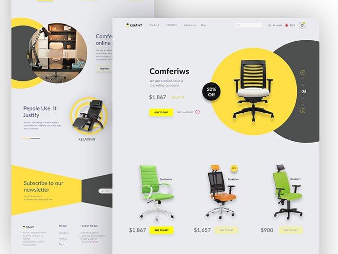 Furniture-website-1